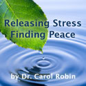 Releasing Stress, Finding Peace mp3
